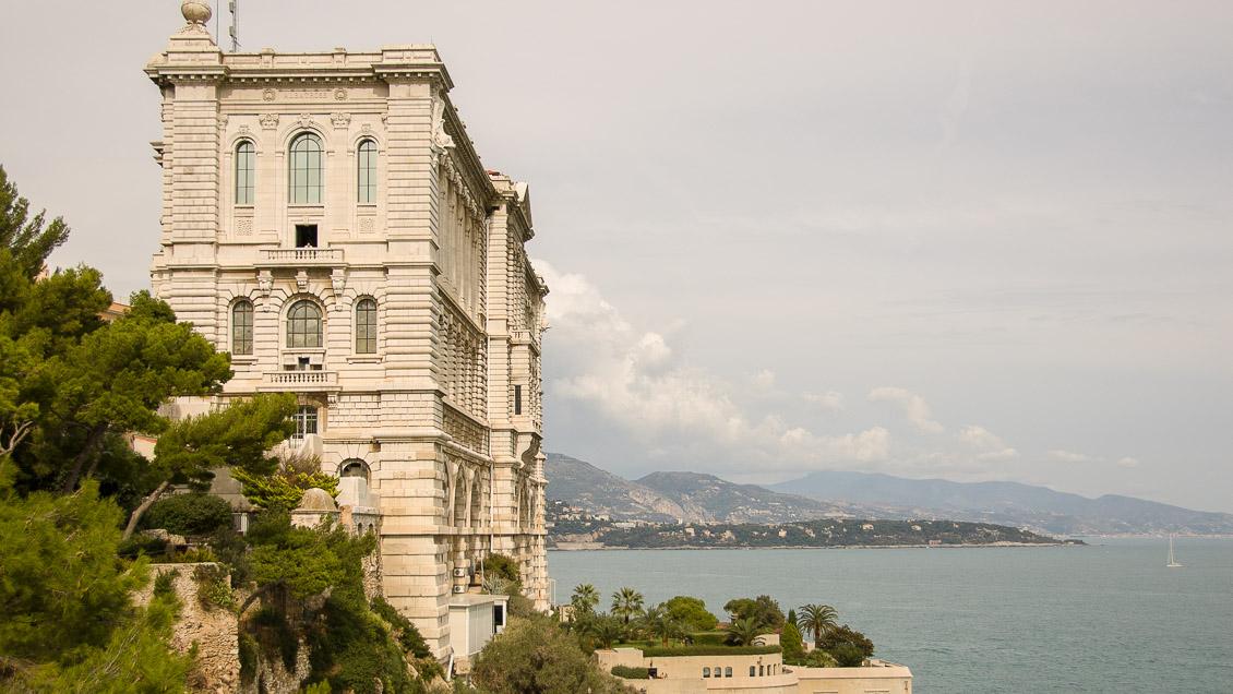 Monaco Ozeanografisches Institut
