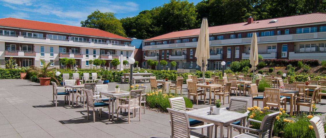 Rügen Badehaus Goor