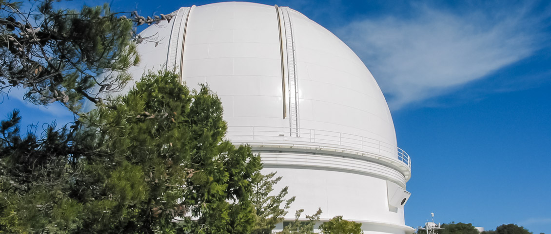 Bay Area Lick Observatory