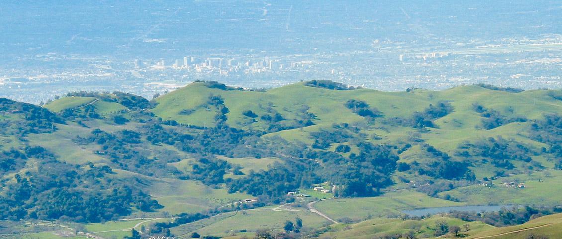 Bay Area Lick Observatory San Jose