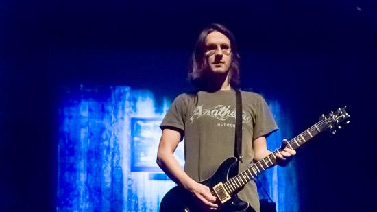 Steven Wilson, Porcupine Tree
