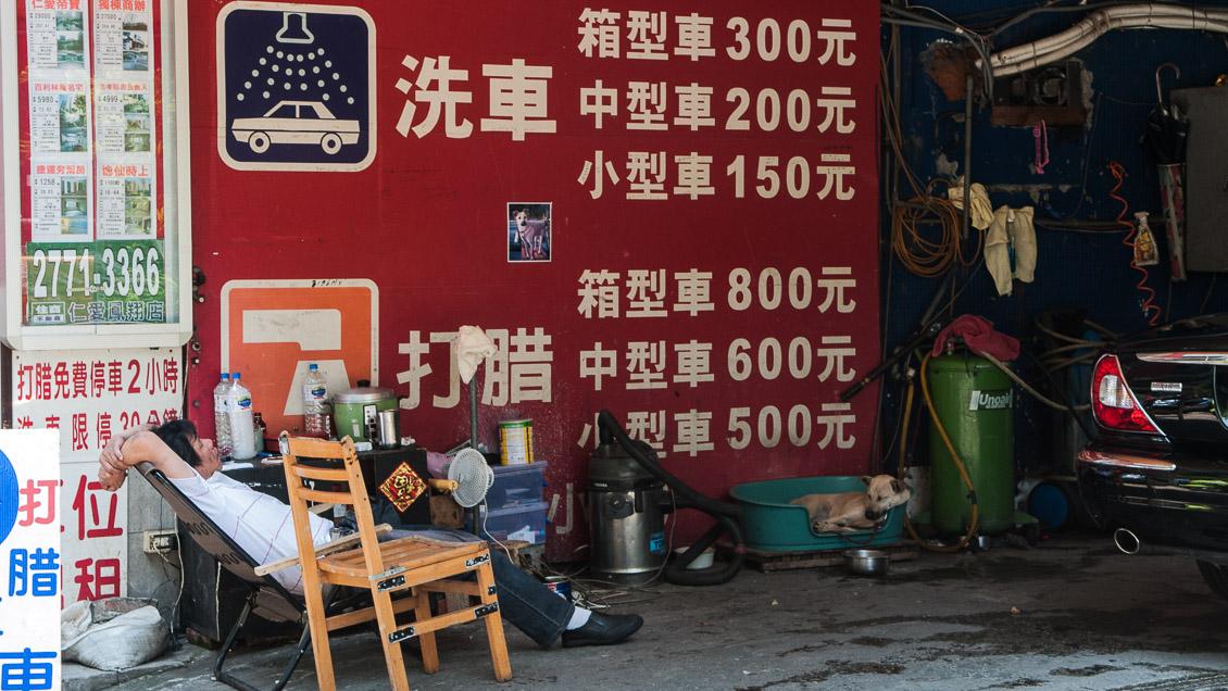 Taipeh Taiwan