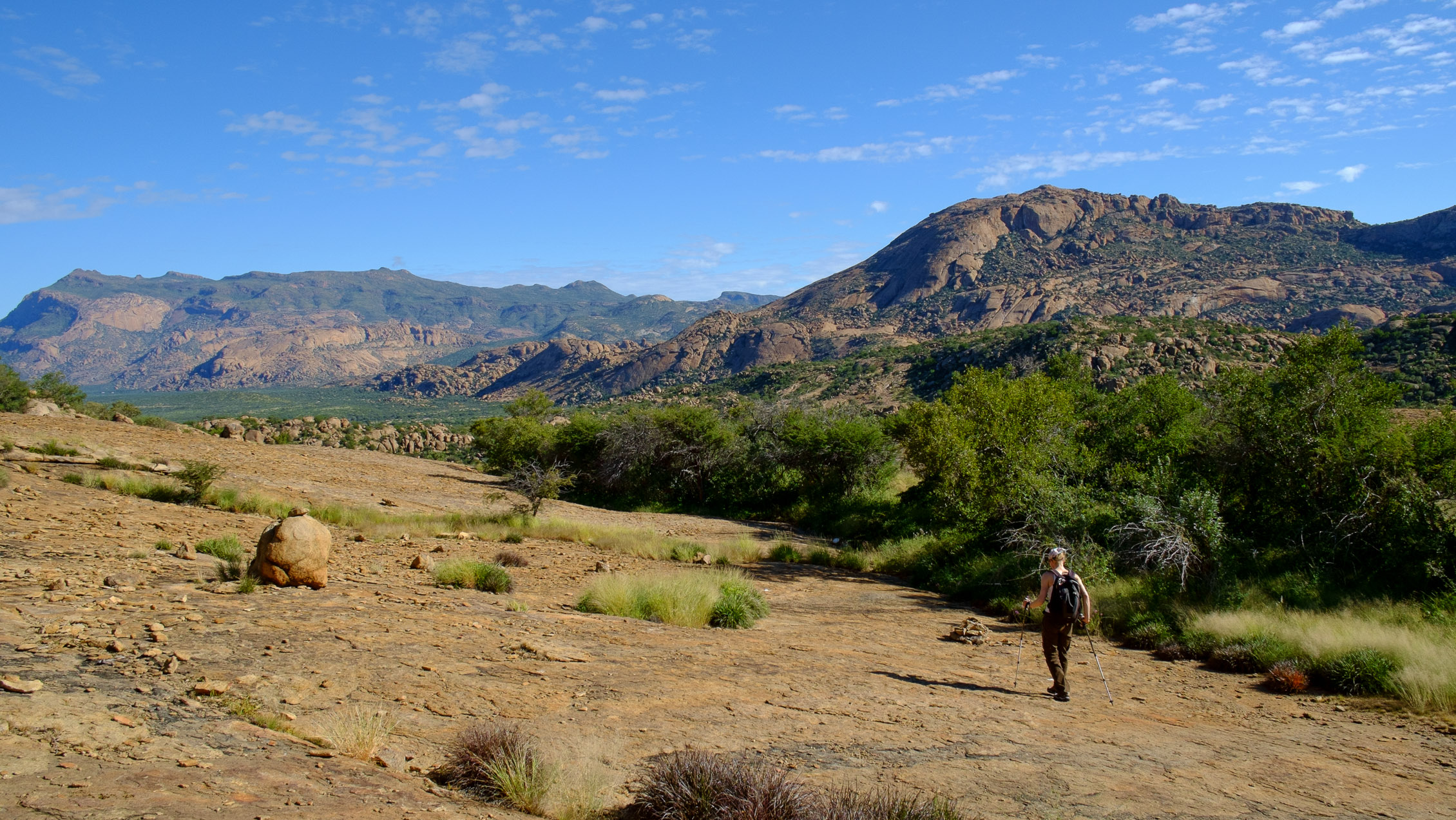 Namibia Philipps Cave