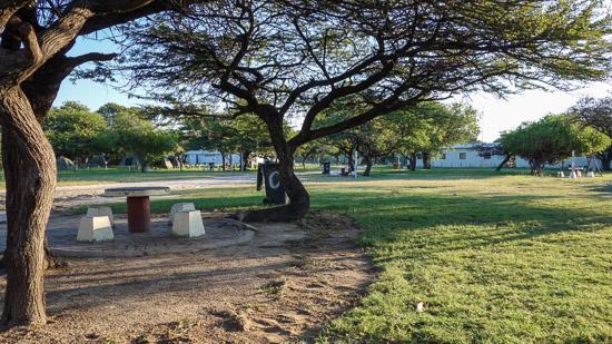 Namibia Etosha Namutoni